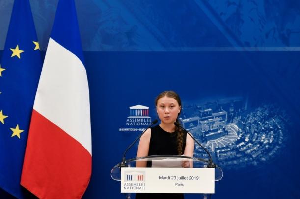 FRANCE-CLIMATE-POLITICS-ENVIRONMENT-NGO-PARLIAMENT